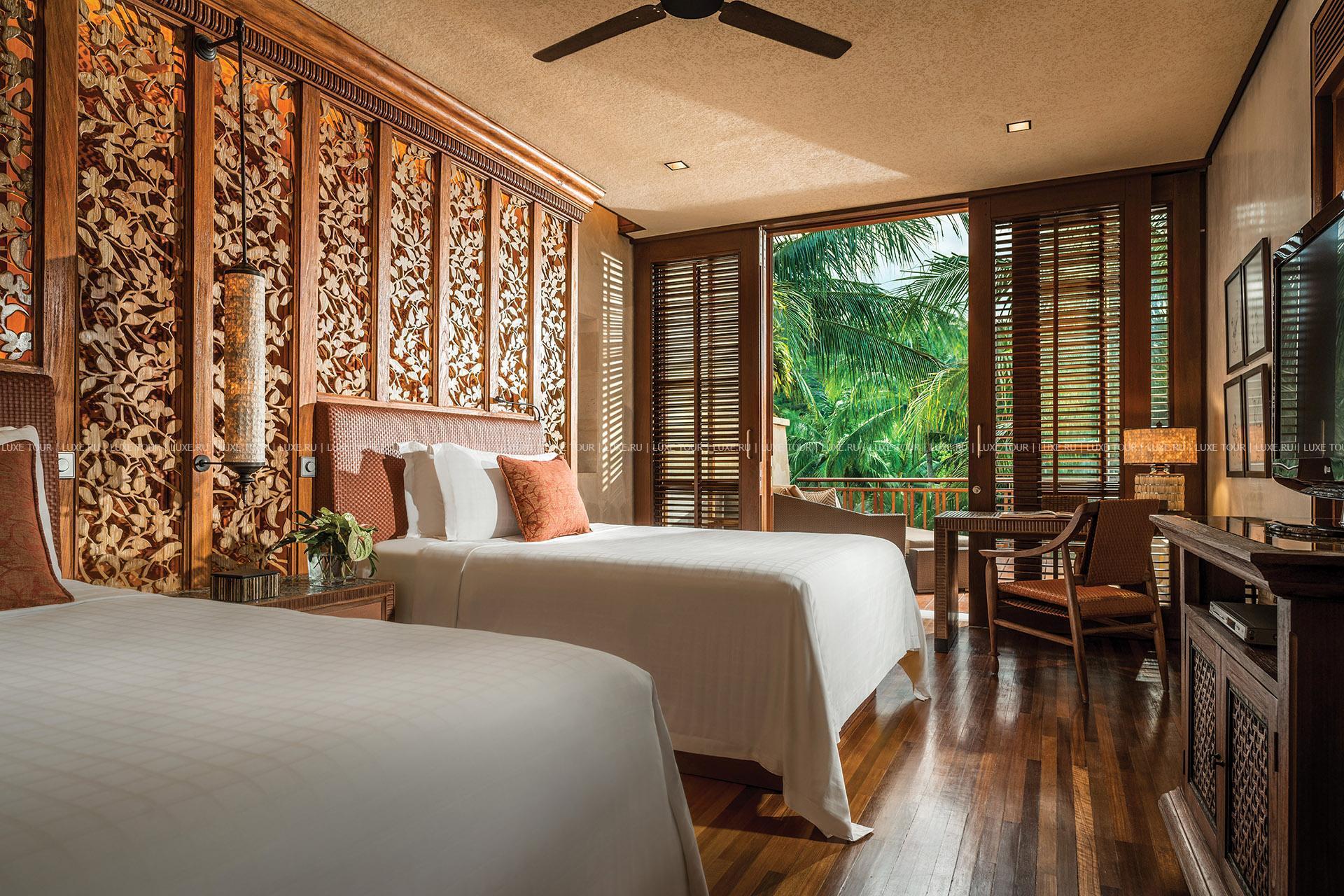 Фото Four Seasons Resort Bali at Sayan