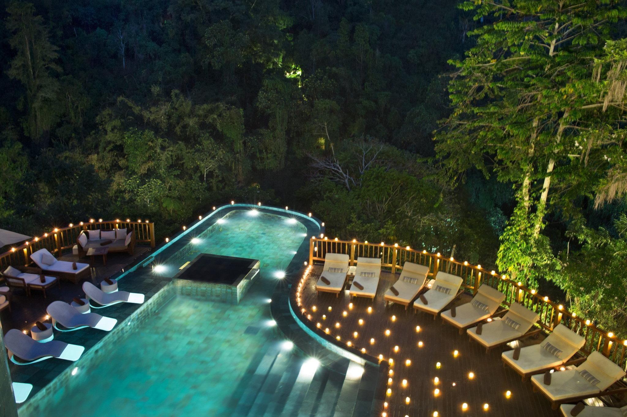Фото Hanging Gardens of Bali