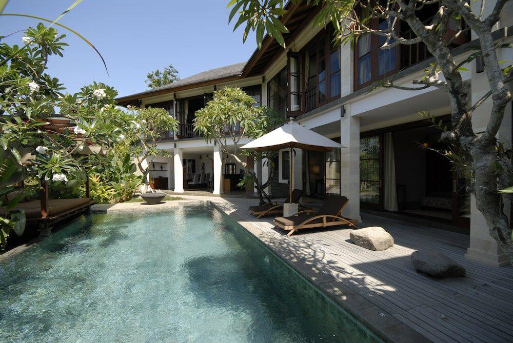 Фото дома на Бали