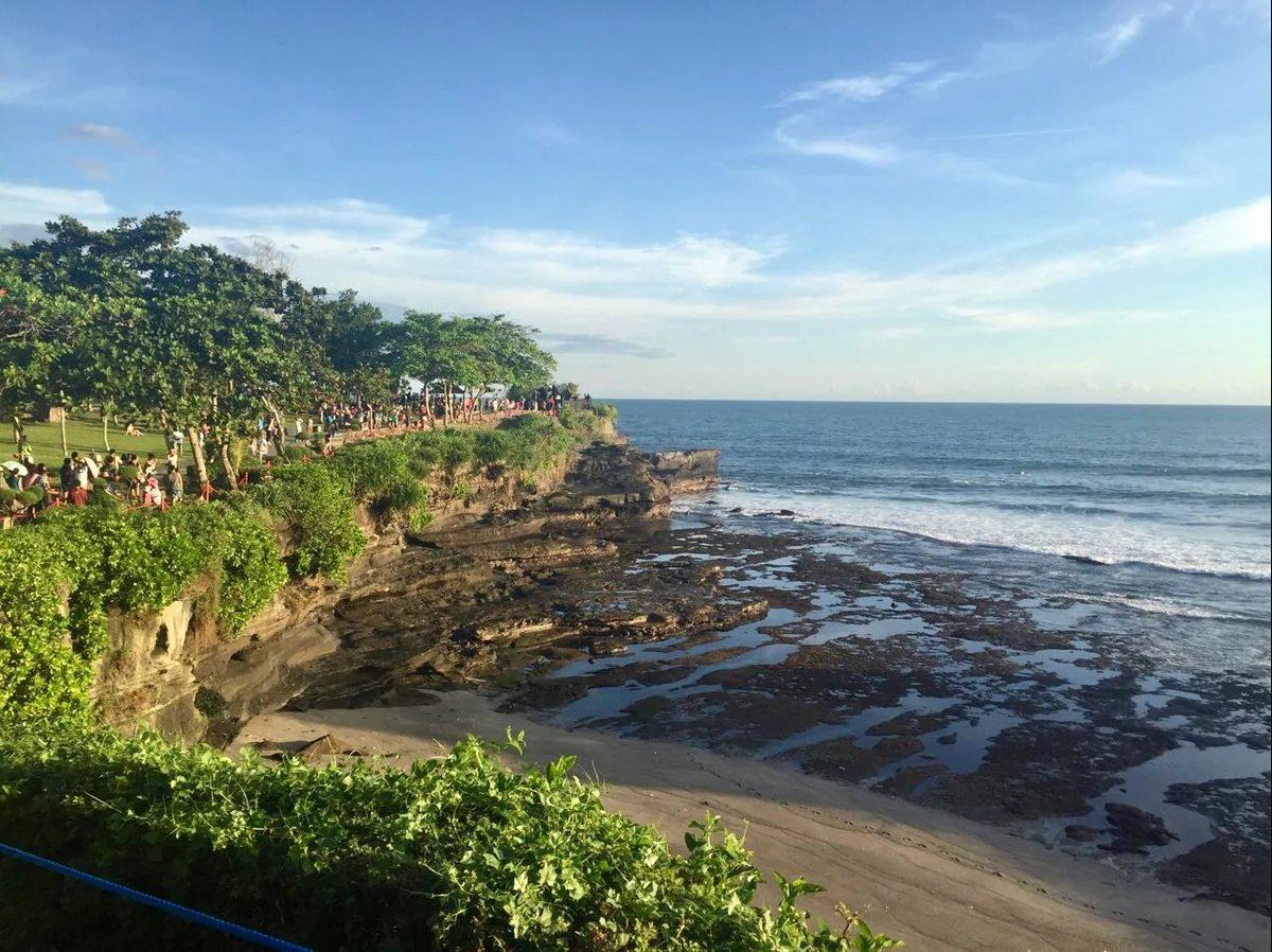 Полезная информация о приливах в Бали