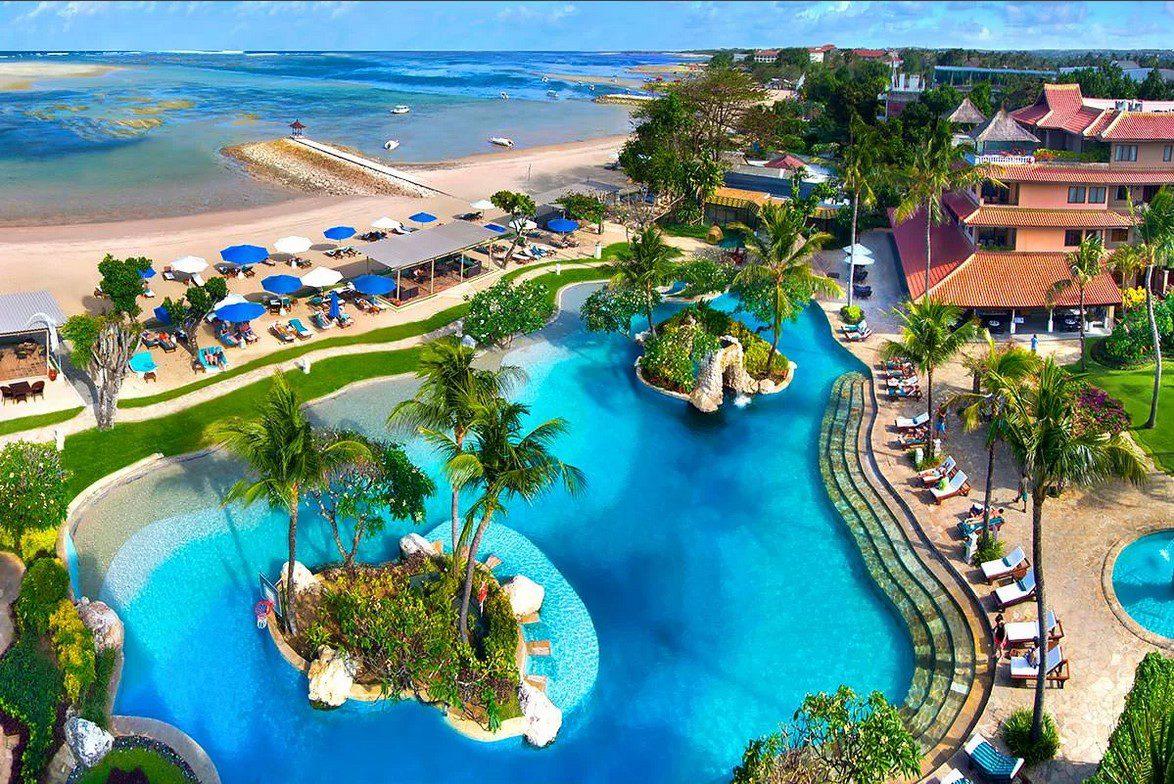 Отличное место для свадьбы на Бали