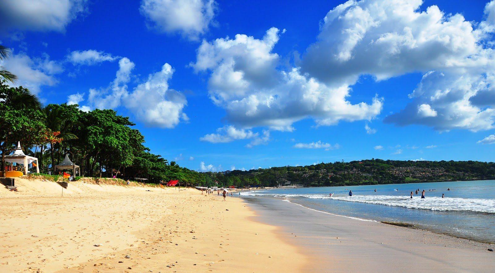 Почему бы не организовать свадьбу на пляжу
