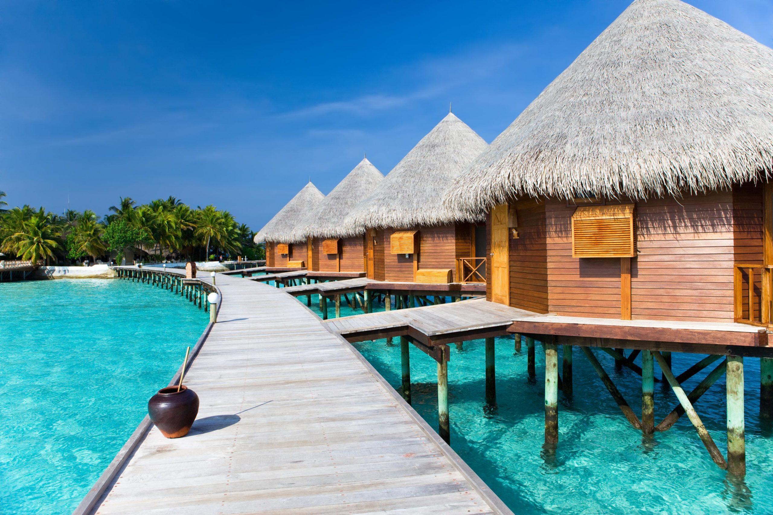 Мальдивы или Бали, что лучше?