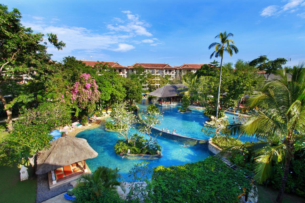 Обзор гостиницы Novotel Bali в Нуса-Дуа
