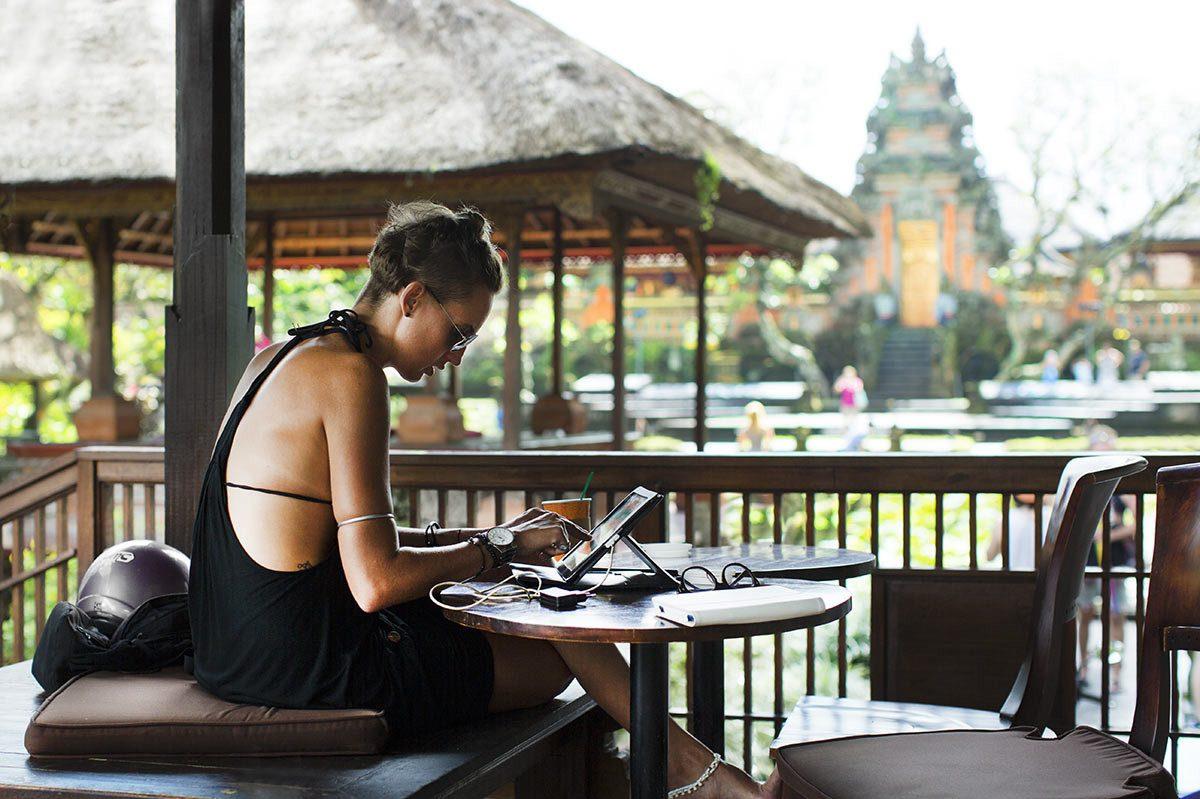 Особенности бизнеса на Бали