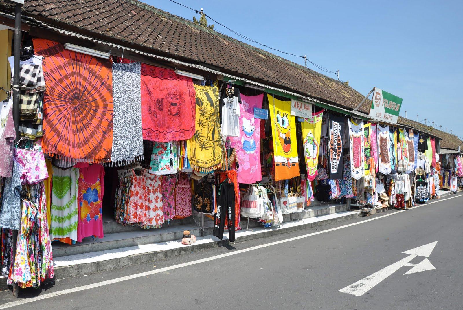 Рекомендации для шоппинга