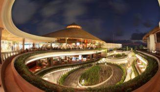Торговые центры на Бали