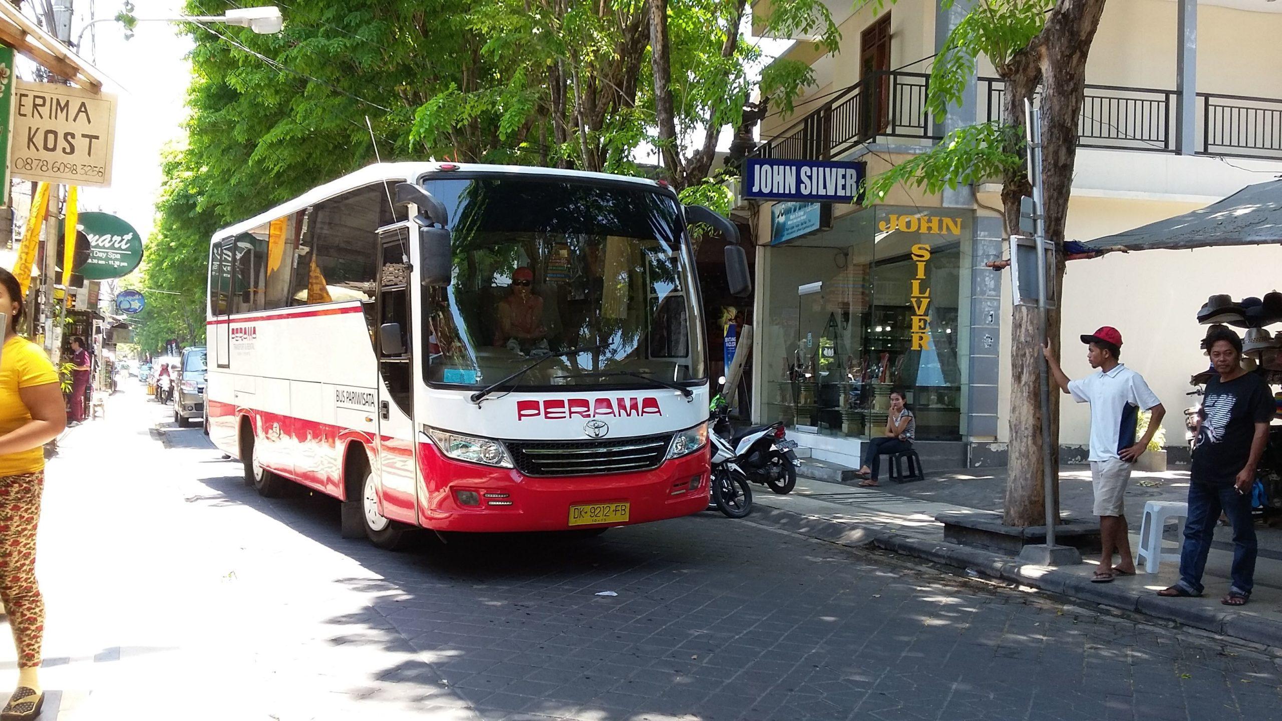 Общественный транспорт Амеда