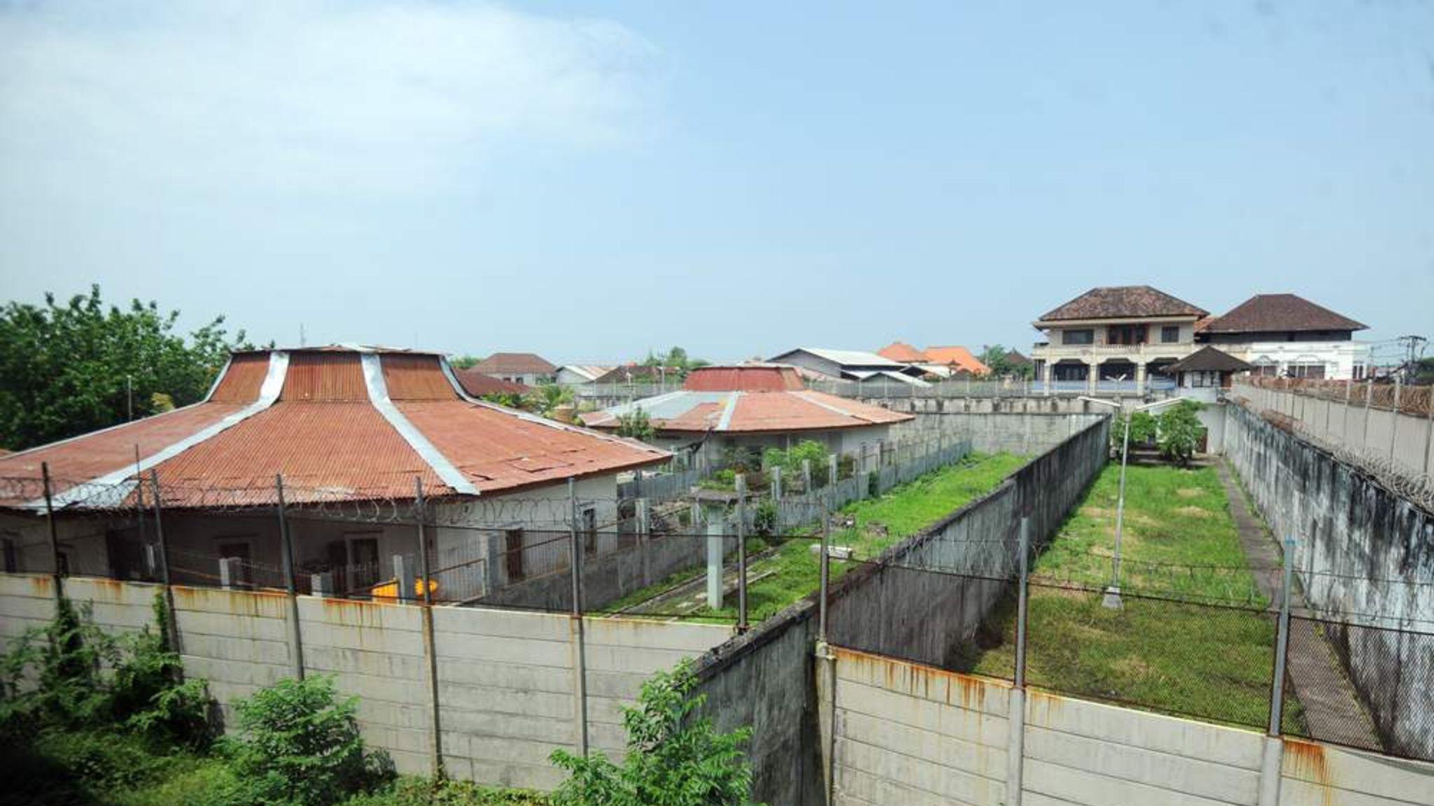 Тюрьма на Бали