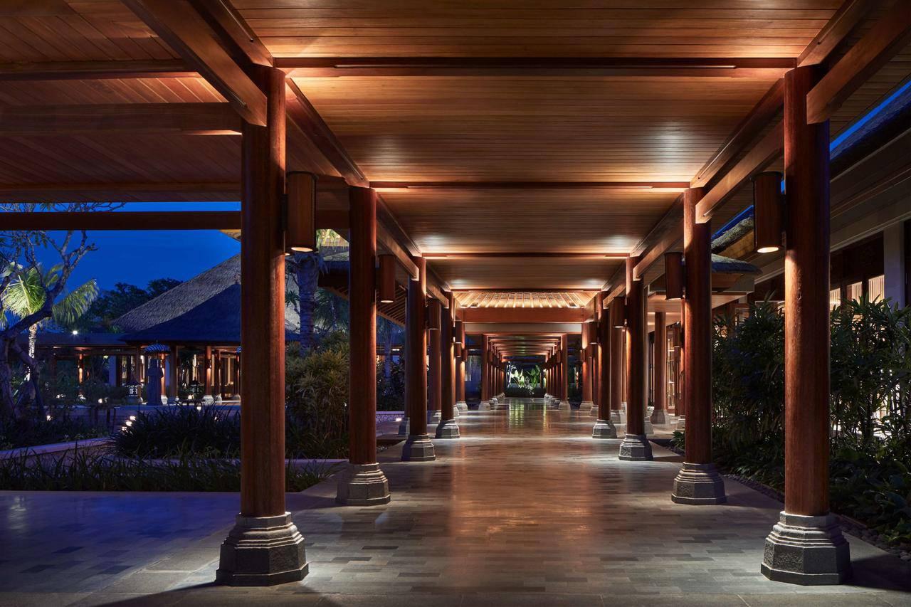На фото отель Hyatt Regency