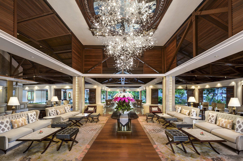 На фото The Laguna Luxury Collection