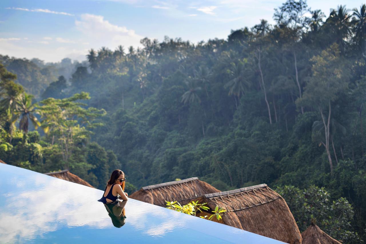 Красивая природа на Бали