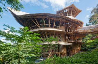 Бали и джунгли: выбираем отели для полного уединения