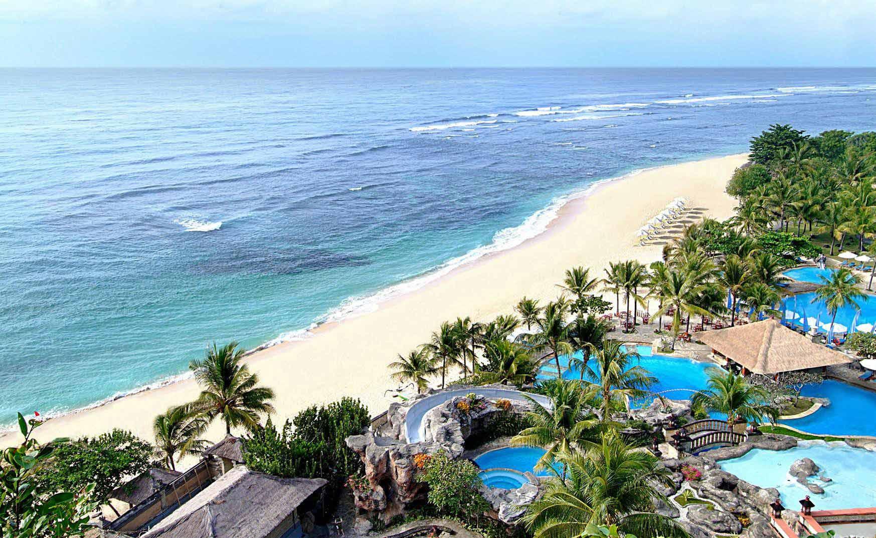 Недостатки отдыха на Бали
