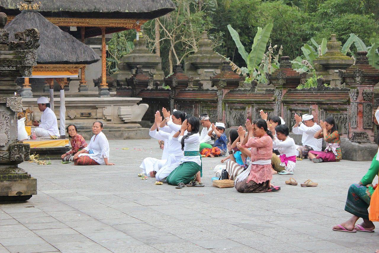 Культура и религия на Бали
