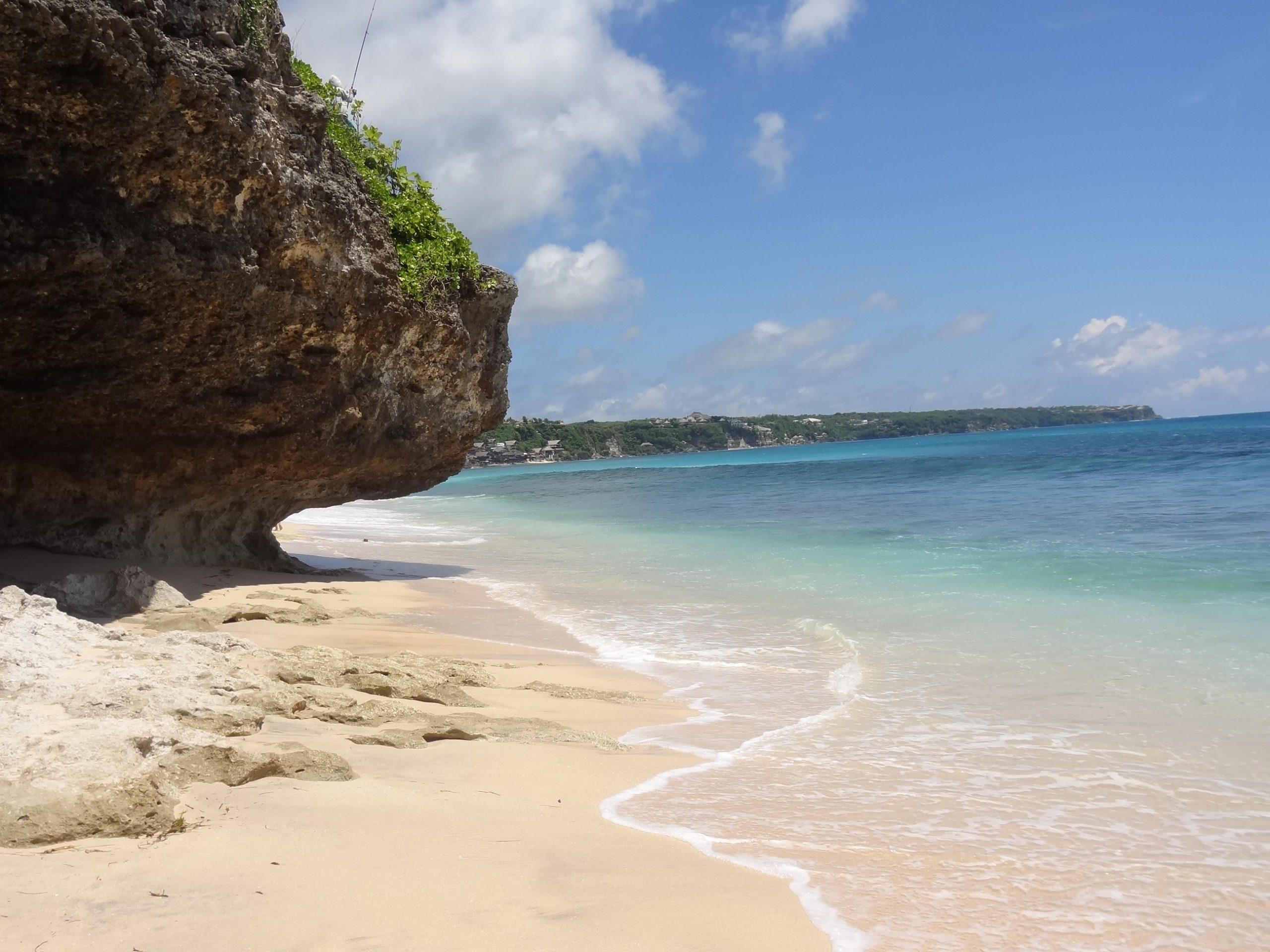 Когда появился пляж Дримленд