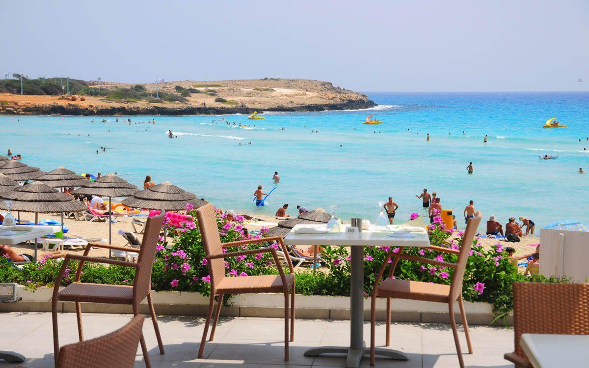 На фото курорт Ayadiya