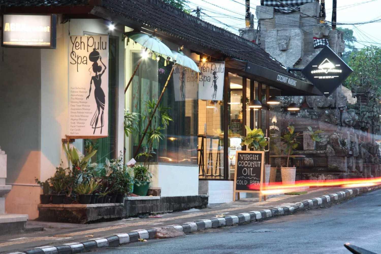 Заведение Tukies Coconut Shop