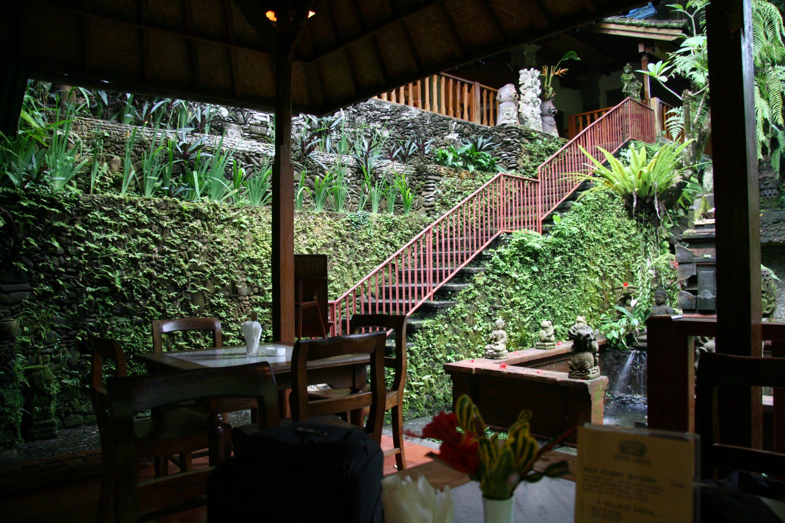 Уникальное место Murni's Warung