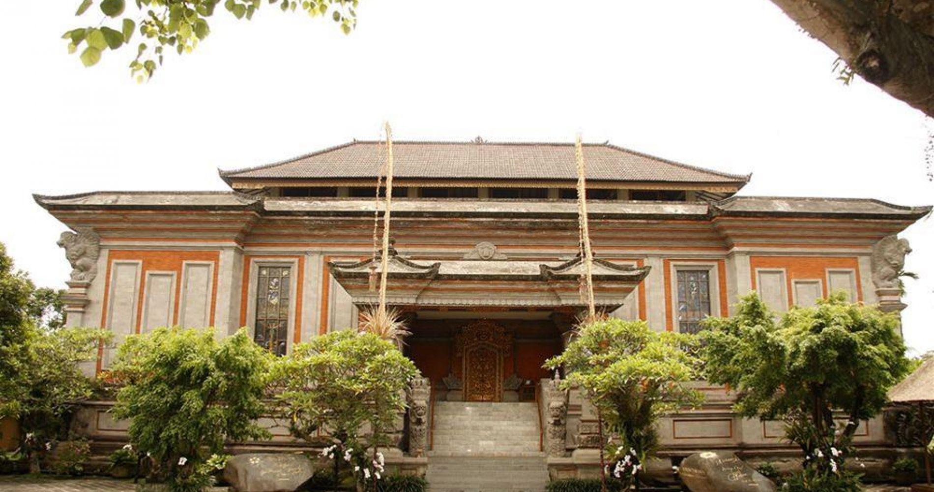 Уникальный музей Рудана