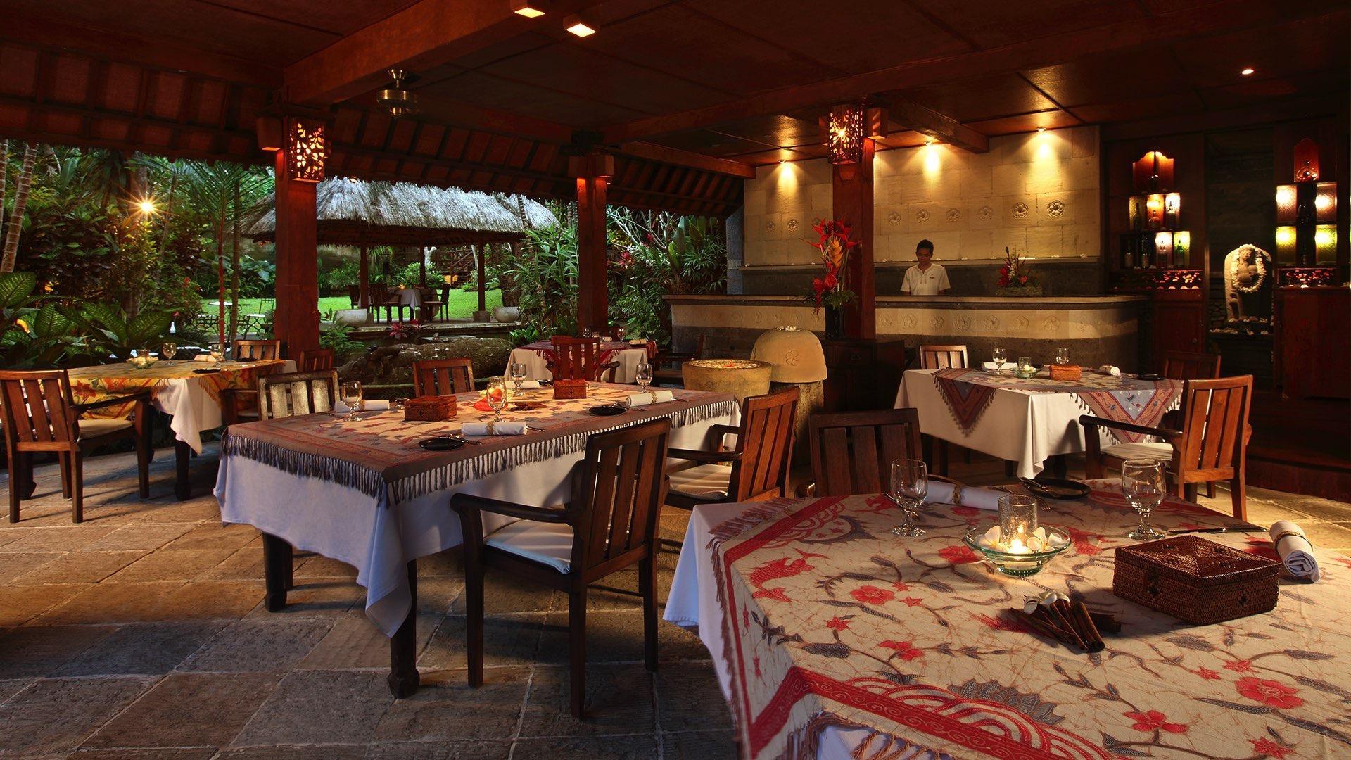 Место для отдыха Warwick Ibah Luxury Villas & Spa