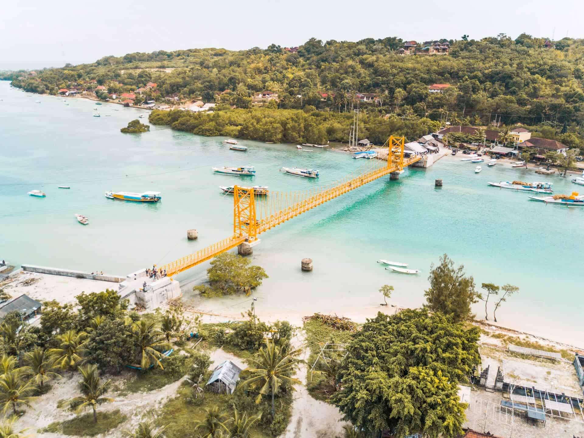 Рекомендации по отдыху на острове
