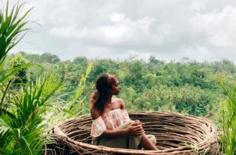 ТОП локаций для фотосессий на Бали