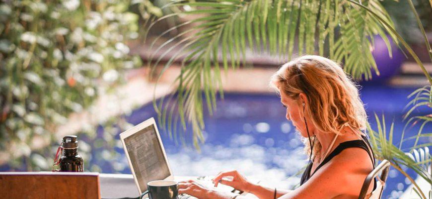 Особенности интернета на Бали