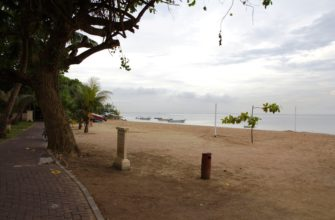 Отдых на Бали в феврале