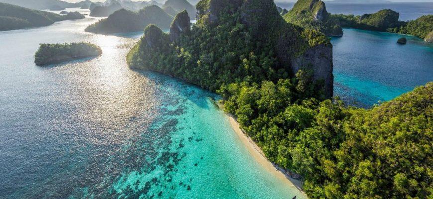Чем привлекает туристов природа Бали
