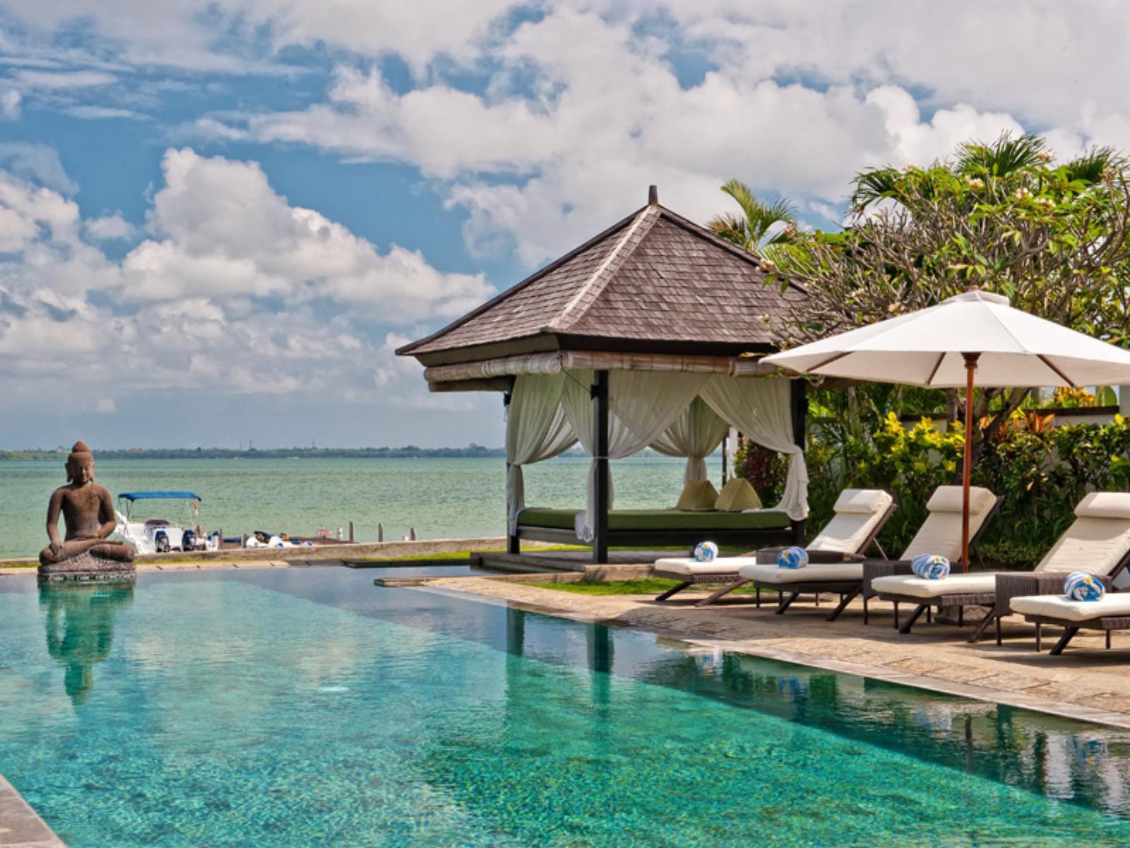 Лучшее время для отдыха на островах