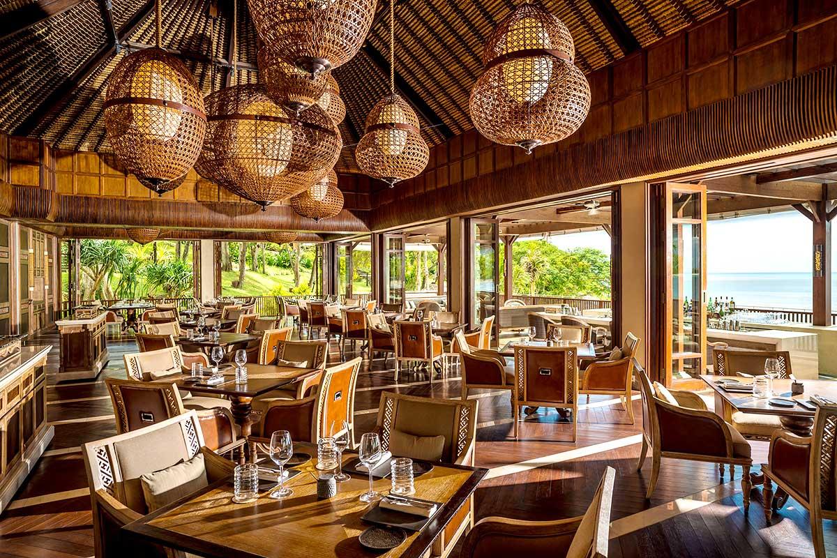 В какие кафе и рестораны на курортах стоит сходить