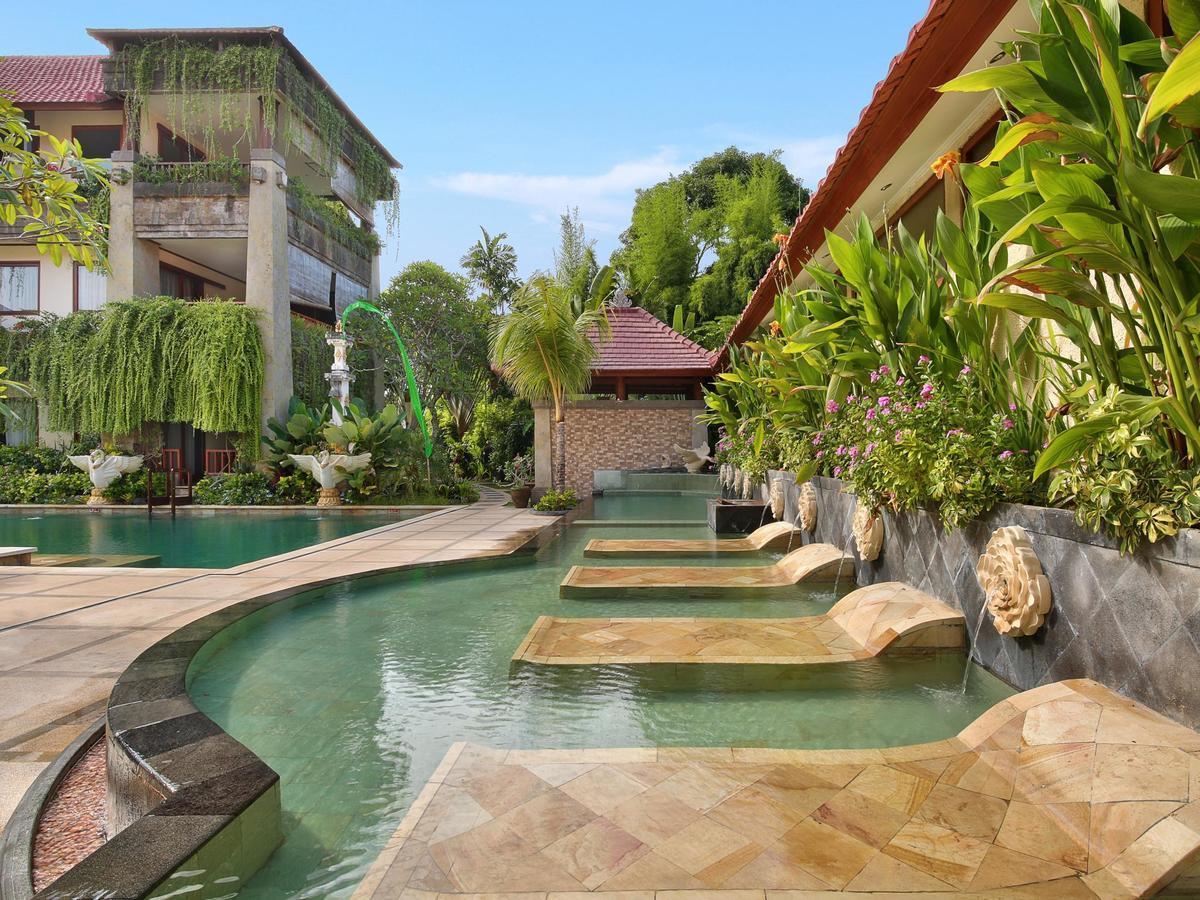Фото The Grand Bali Nusa Dua