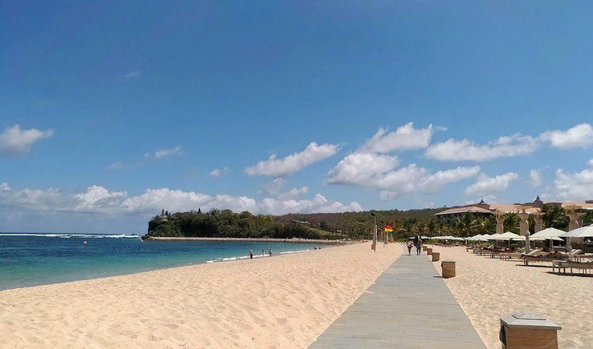 Фото пляжа Geger