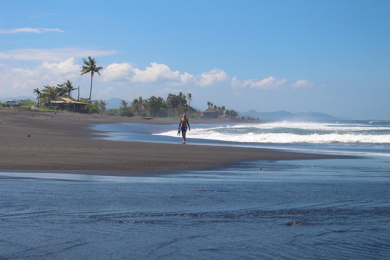 Фото пляжа Керамас