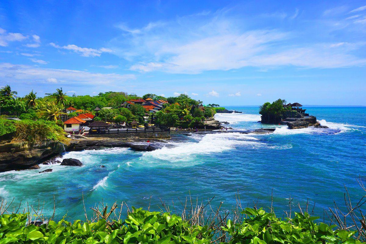 Фото природы на Бали