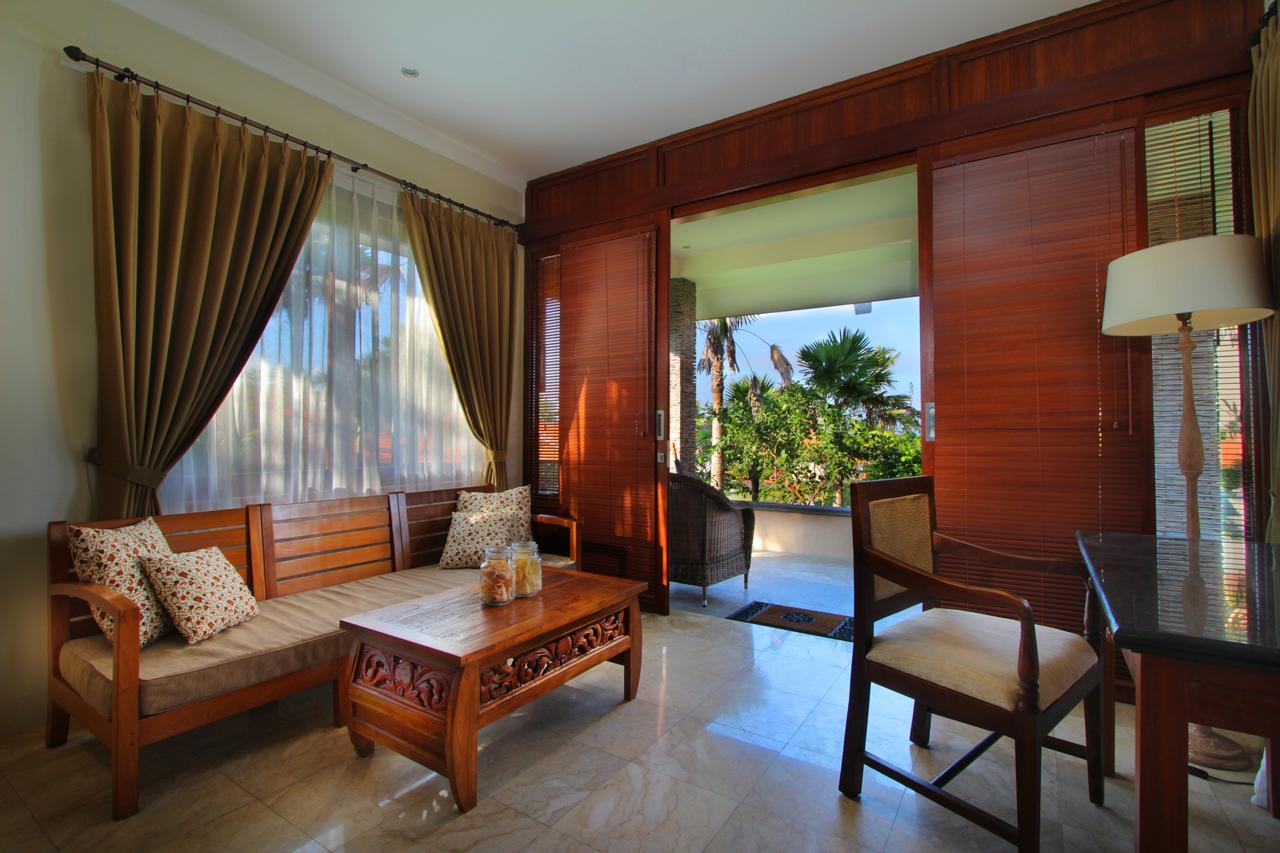 Фото отеля Amarta Beach Retreat by Nakula