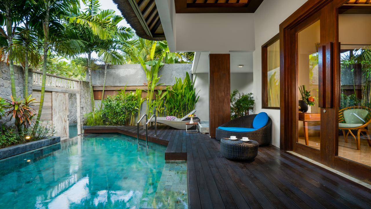 Фото отеля INAYA Putri Bali