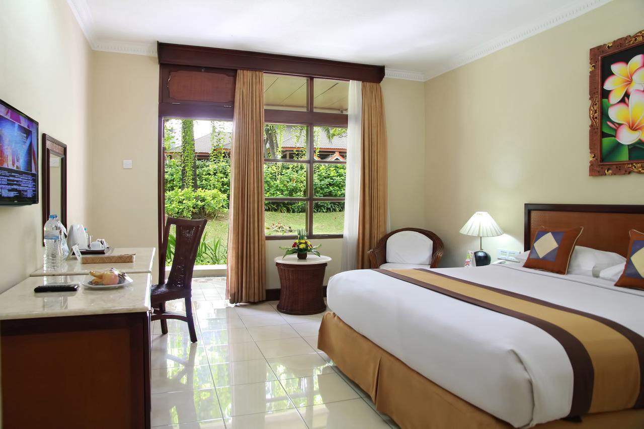 Фото отеля Jayakarta Hotel Bali