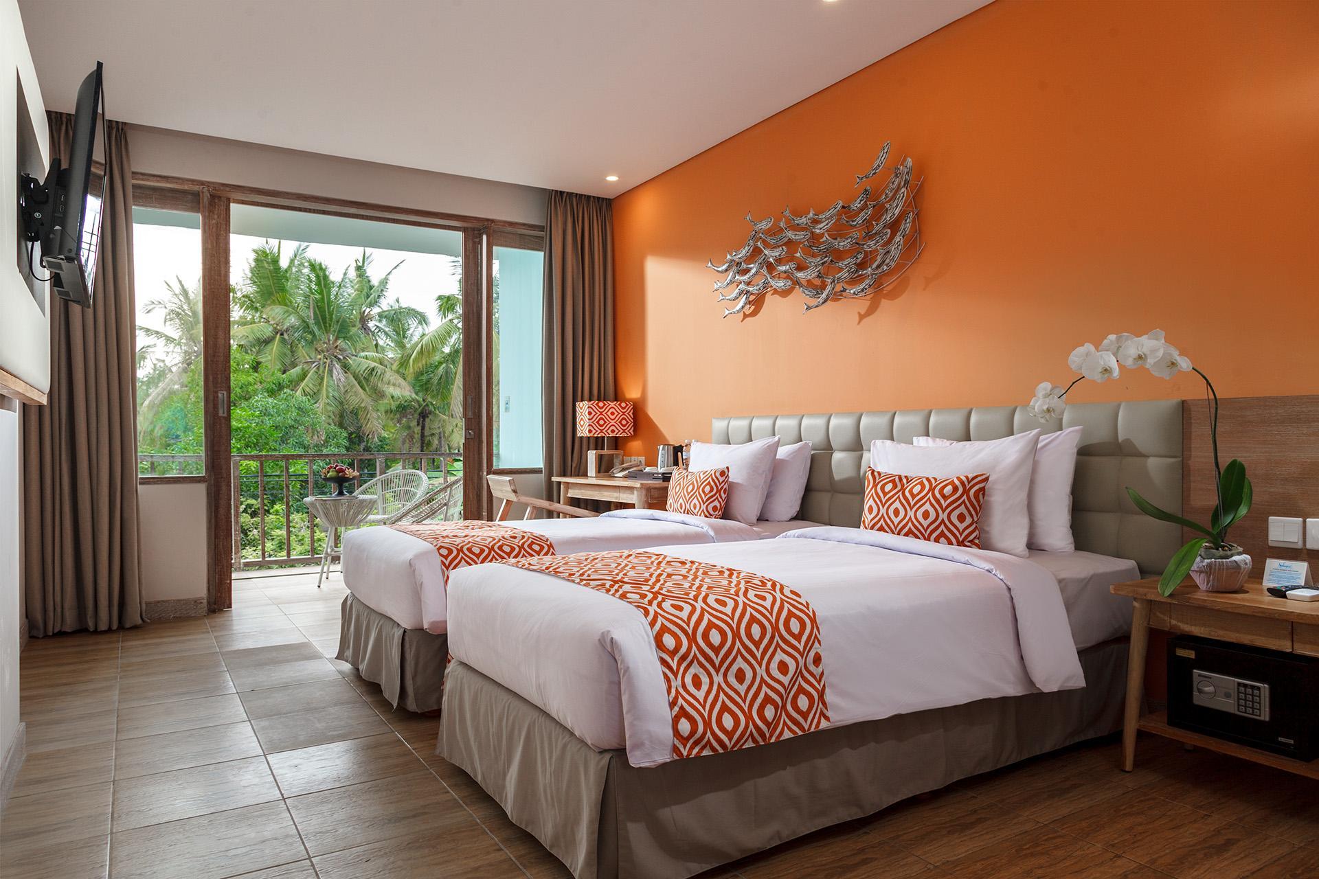 Фото отеля Mahagiri Resort Nusa Lembongan