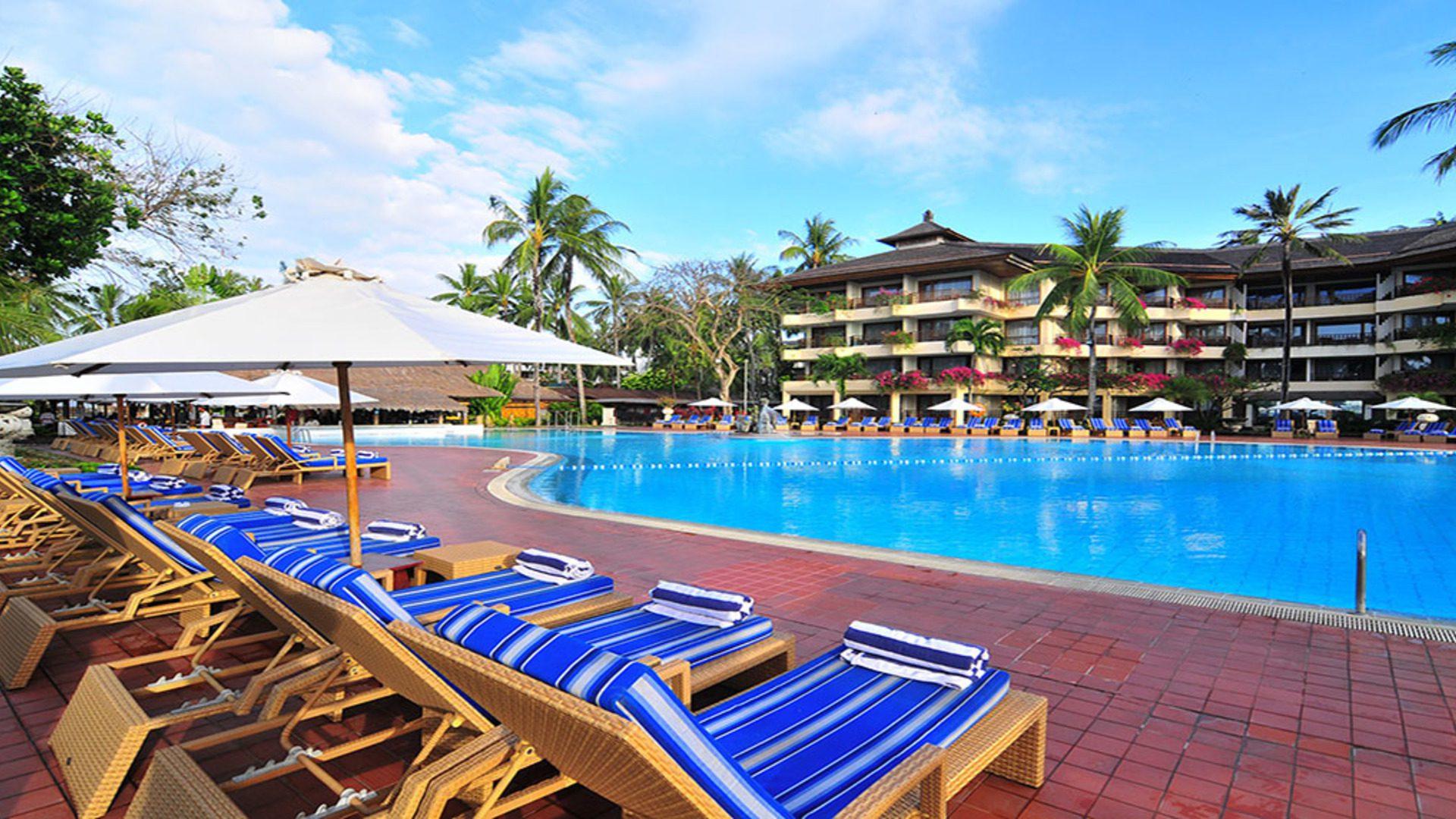 Фото отеля Prama Sanur Beach Bali
