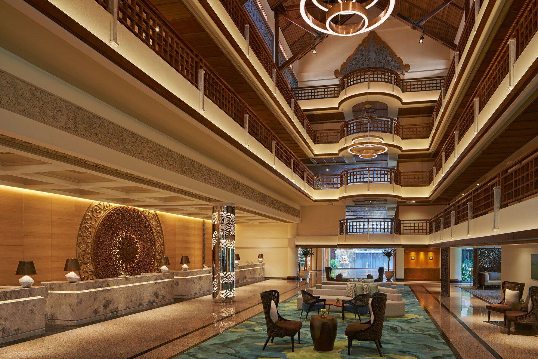 Фото отеля The Westin Resort Nusa Dua Bali