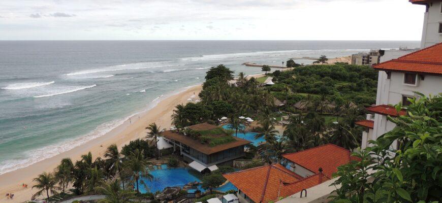 Фото пляжа Никко