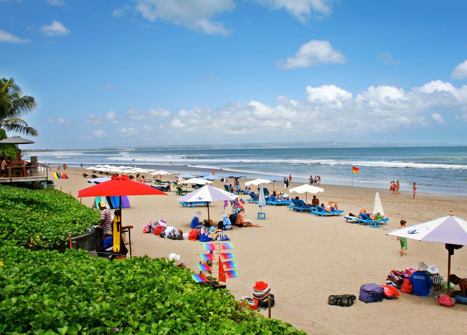 Фото пляжа Семиньяк