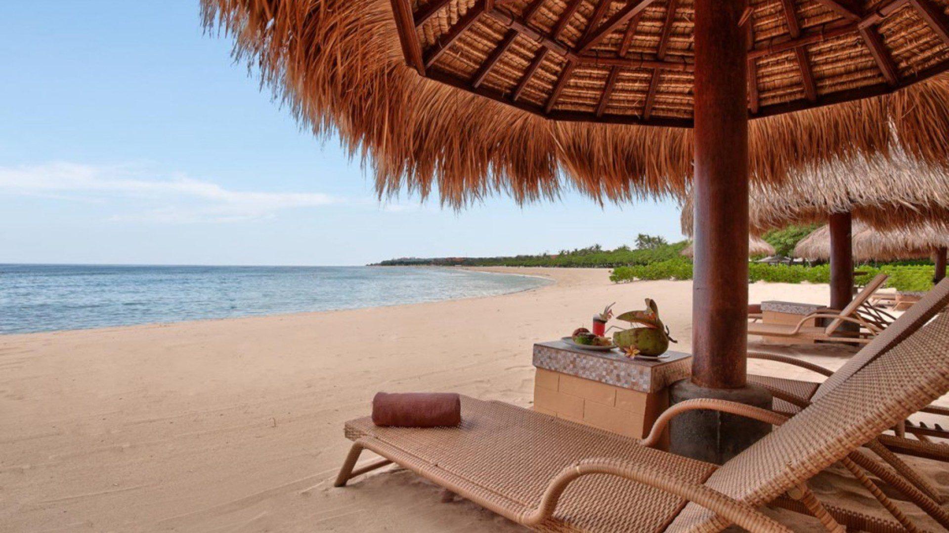 Фото пляжа Нуса-Дуа