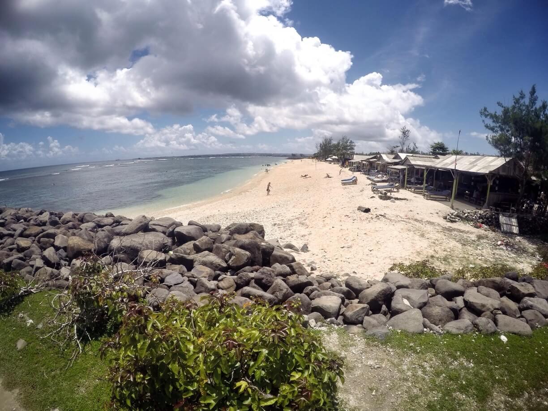 Фото пляжа Серанган