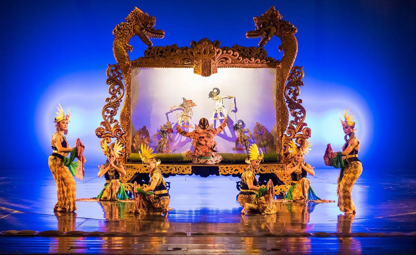 Фото Bali Nusa Dua Theatre