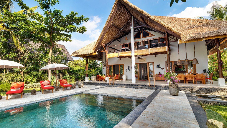 Фото Ловины на Бали