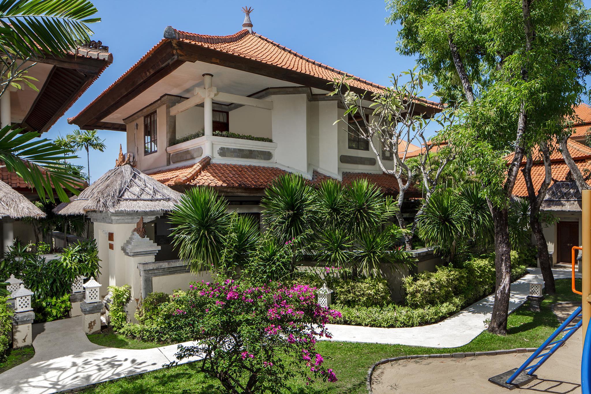 Фото Танжунг Беноа на Бали