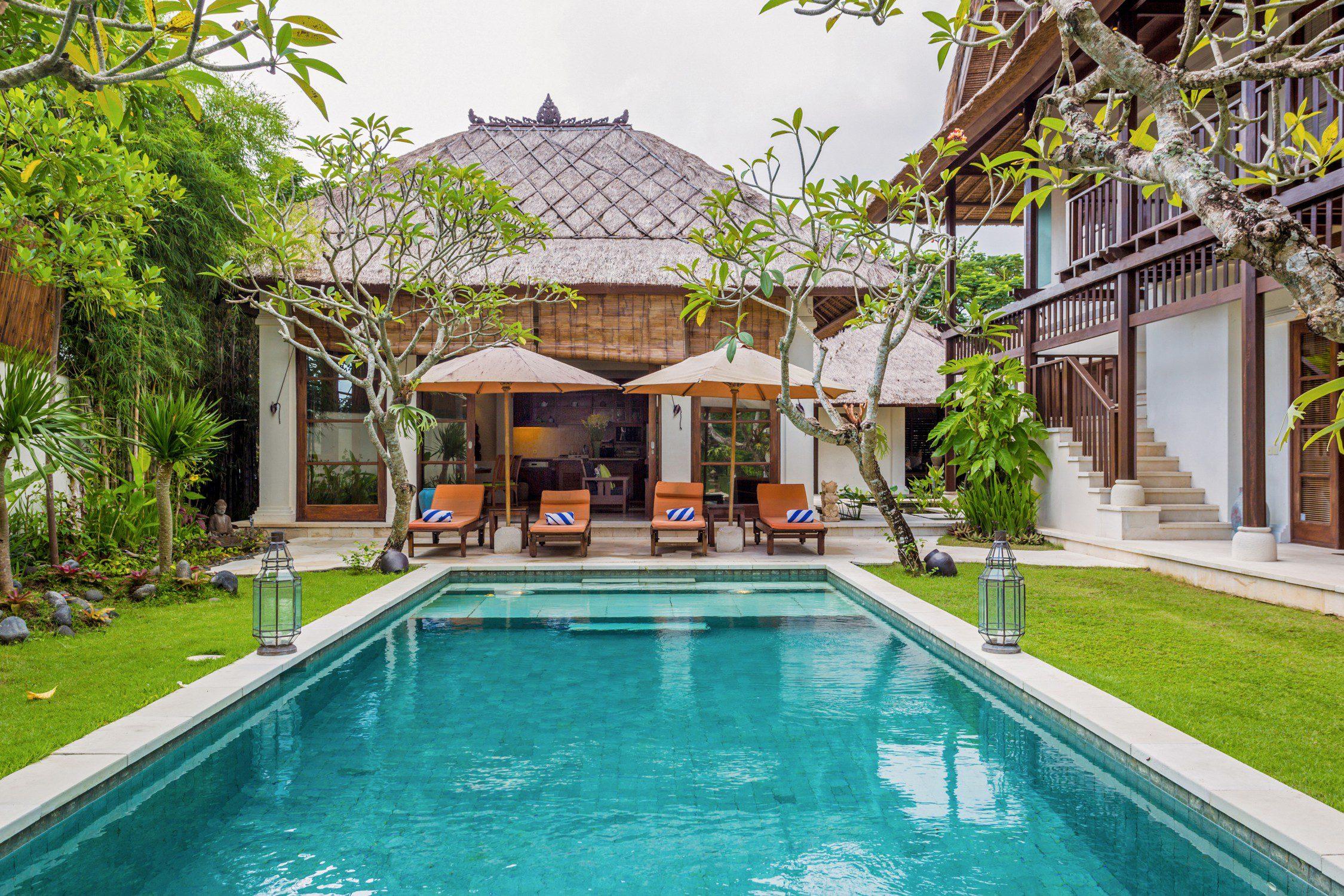 Фото Куты на Бали